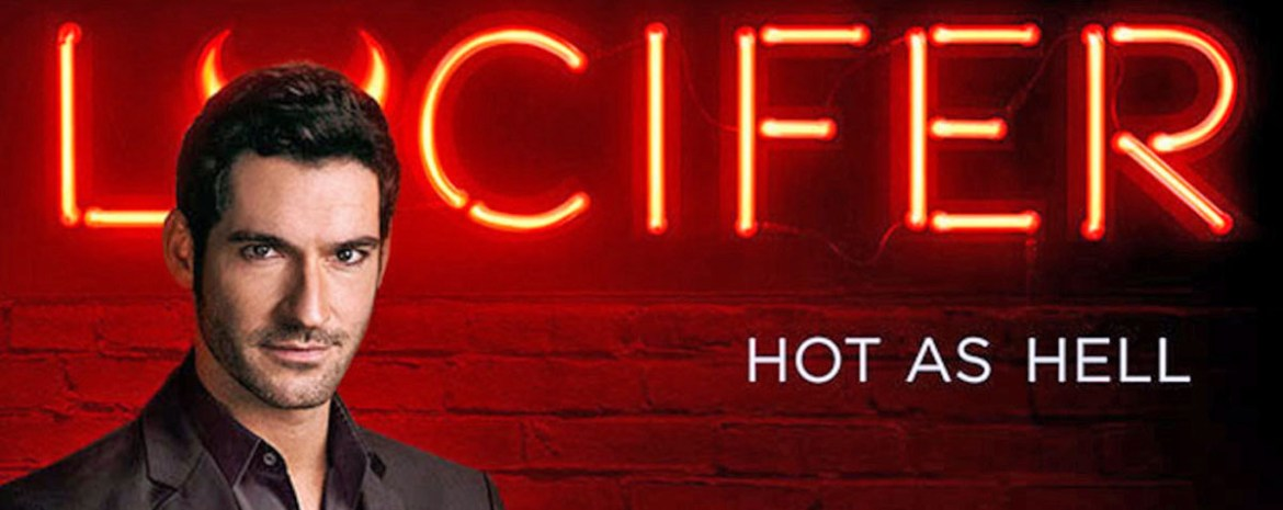 Lucifer - Top TV Shows of the Week
