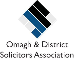 Members of the Omagh and District Solicitors' Association