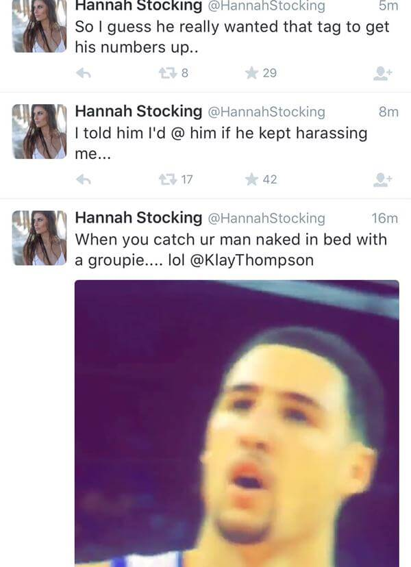 Hannah-Stocking-Klay-Thompson