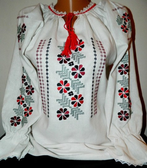 romania traditional