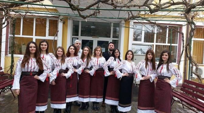 Costume populare din Moldova