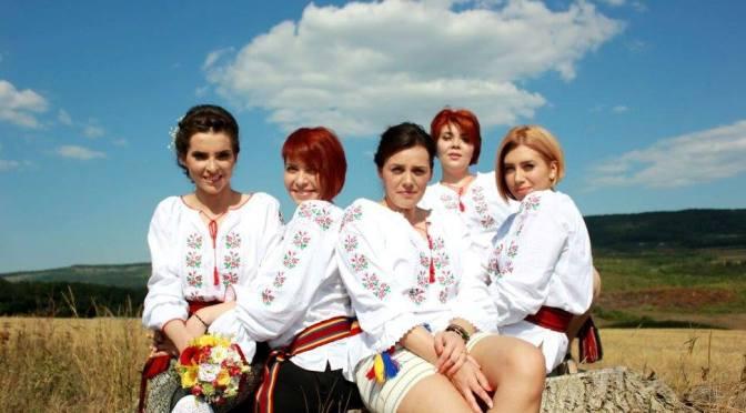 Ziua Universala a Iei Românesti