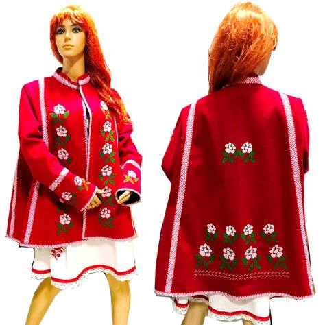 palton popular