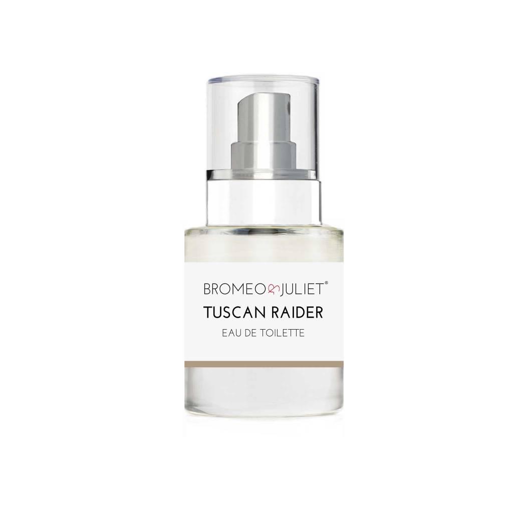 Tuscan Raider