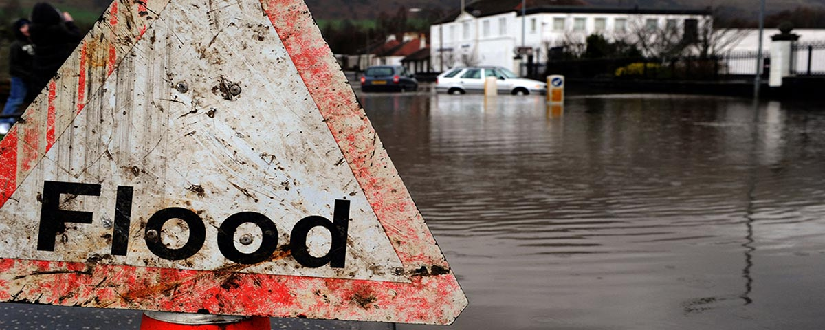 Restoring Your Business After A Flood
