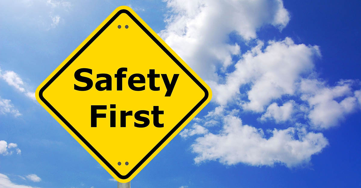 Creating a Safety Culture In Your Business