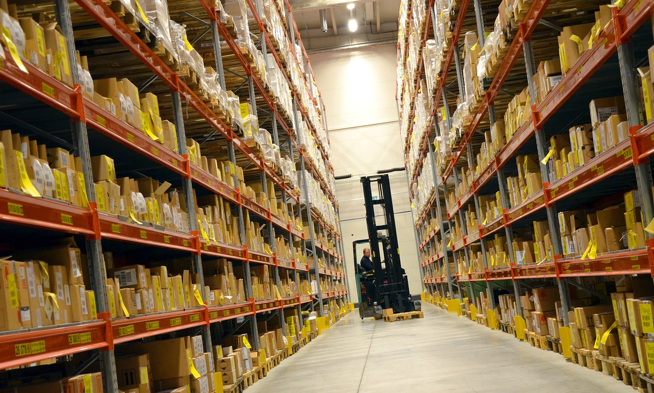 How to improve warehouse safety