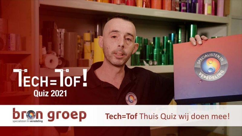 Tech=Tof Thuis Quiz