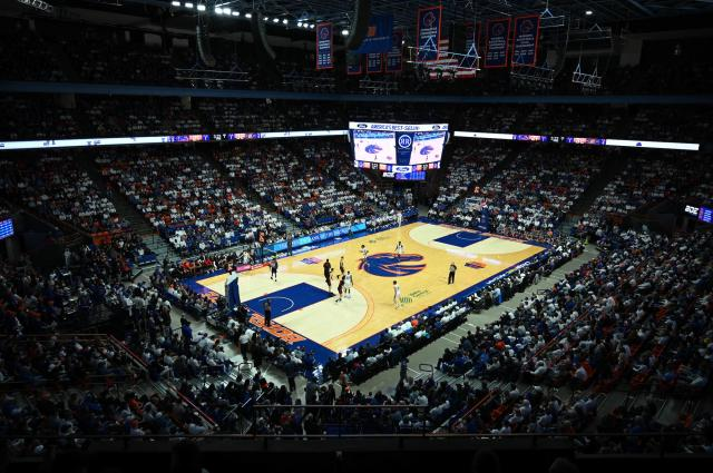 ExtraMile Arena - Facilities - Boise State University Athletics
