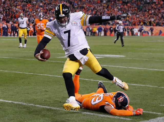 Denver Broncos vs. Pittsburgh Steelers: 5 questions about the game