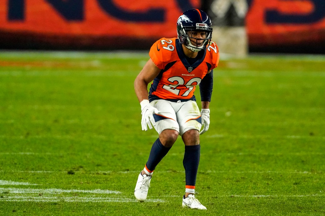 Denver Broncos: Bryce Callahan ranked as third-best CB in the NFL