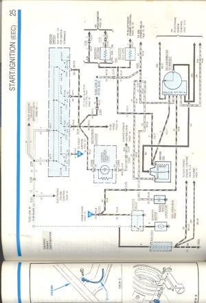 87'91 Ignition switch info & troubleshooting guide  80