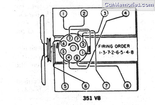 1989 302 Diagram Engine Ford