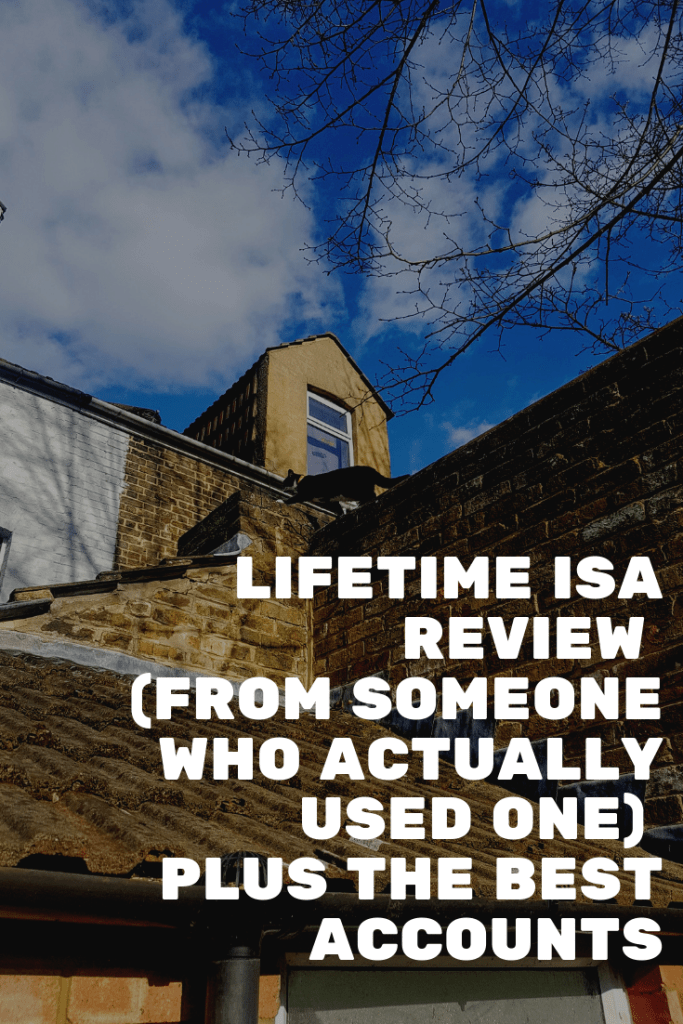 Lifetime ISA review (from someone who actually used one) plus the best accounts