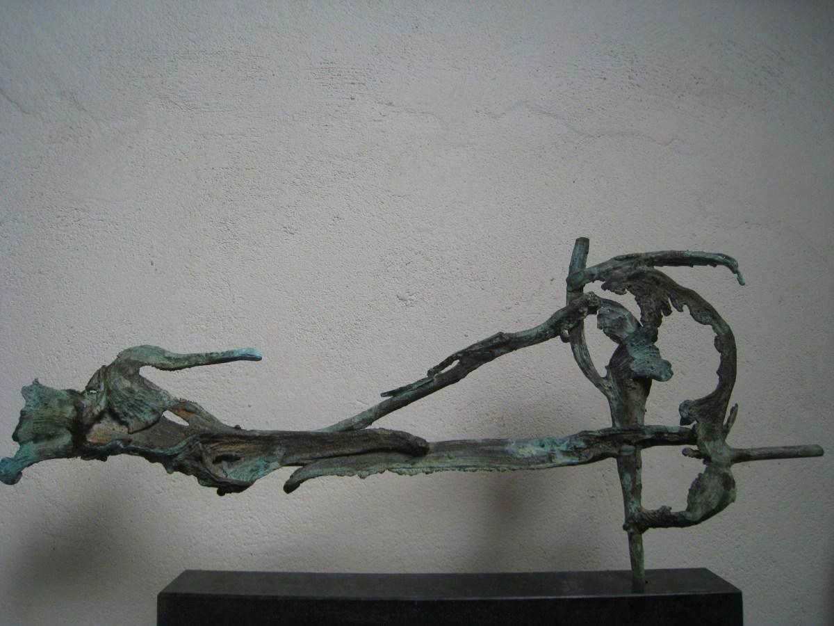 KINNOOR van Atelier de Jutteakker