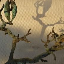 UNICA, Bronzen beeld van Atelier de Jutteakker, Rita Oostendorp-Boudewijn