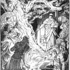 Sigmund, Sigurds far