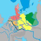 Germanerna från bronsålder till järnålder