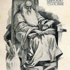 Vem var Saxo Grammaticus?