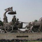 Bråvallaslaget och Mahabharata