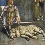 Keltiska hjältar, Cú Chulainn