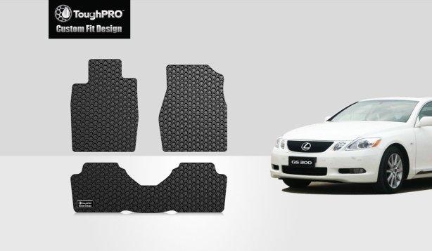 Lexus ES350 floor mats