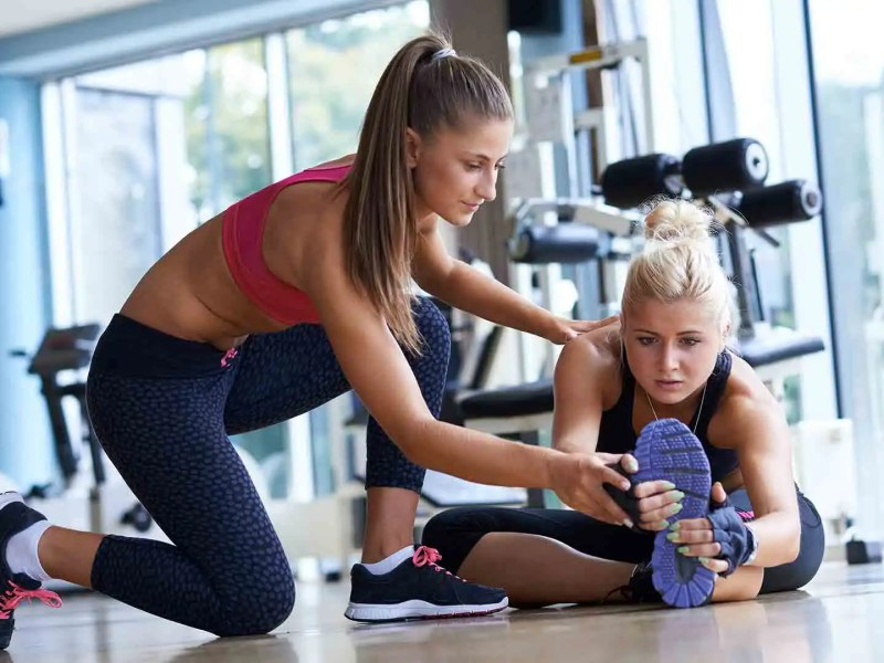 Other Personal Trainers Bronte Fitness