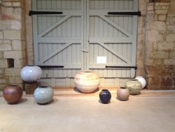 Adam Buick: Moon jars