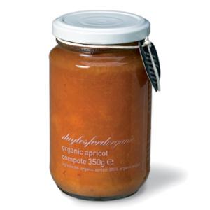 Apricot_compote