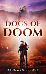 Dogs of Doom - Bronwyn Leroux