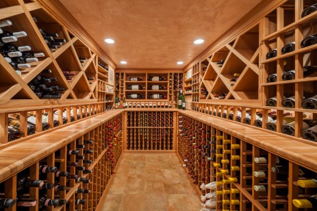 4 The High Road- Wine Cellar