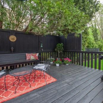 110 Park Backyard