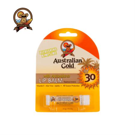 Australian Gold SPF 30 Lip Balm