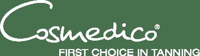 Cosmedico logo light