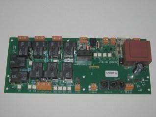Placa de baza electronica Hapro Luxura X5 23775-346