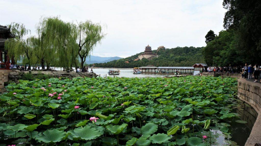 北京 Long Stay - 頤和園
