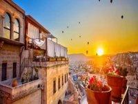 土耳其閒散九日遊 伊斯坦堡、卡帕多奇亞慢遊 (上)