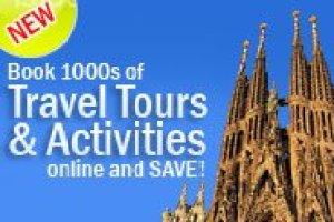 Book International Tour