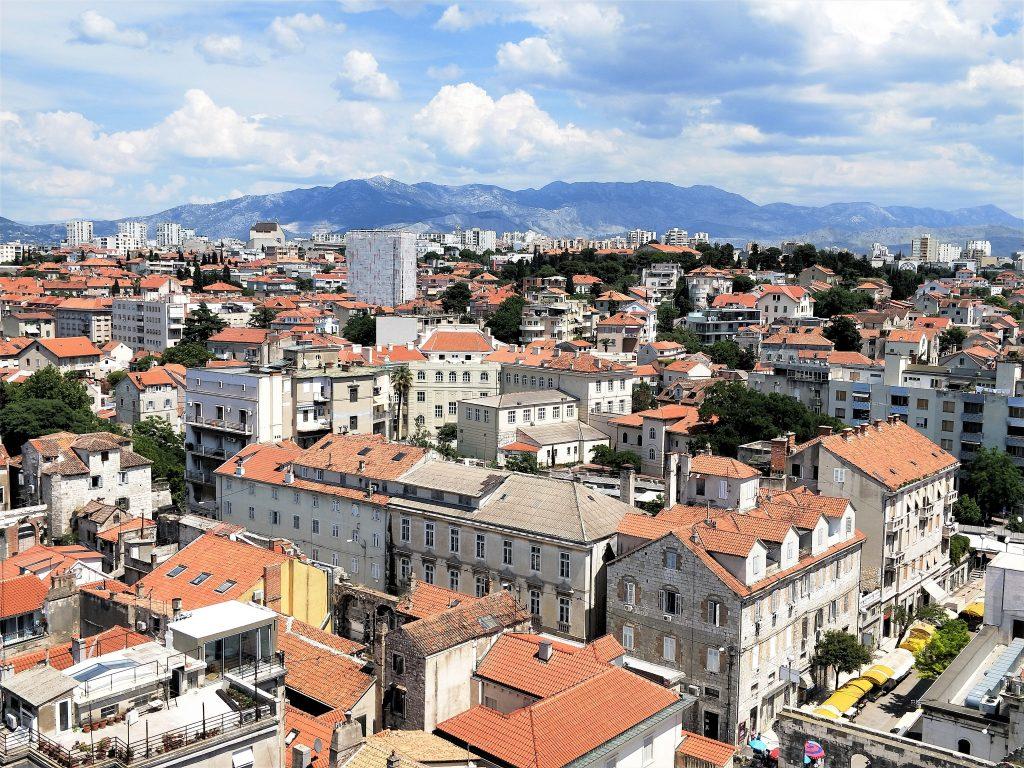 克羅埃西亞史普利特一日遊 郵輪靠港克羅埃西亞Split行程建議