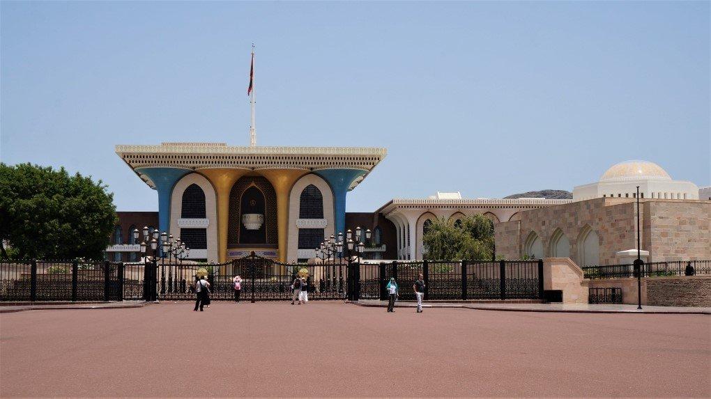 中東阿拉伯郵輪 寒假過年郵輪推薦三