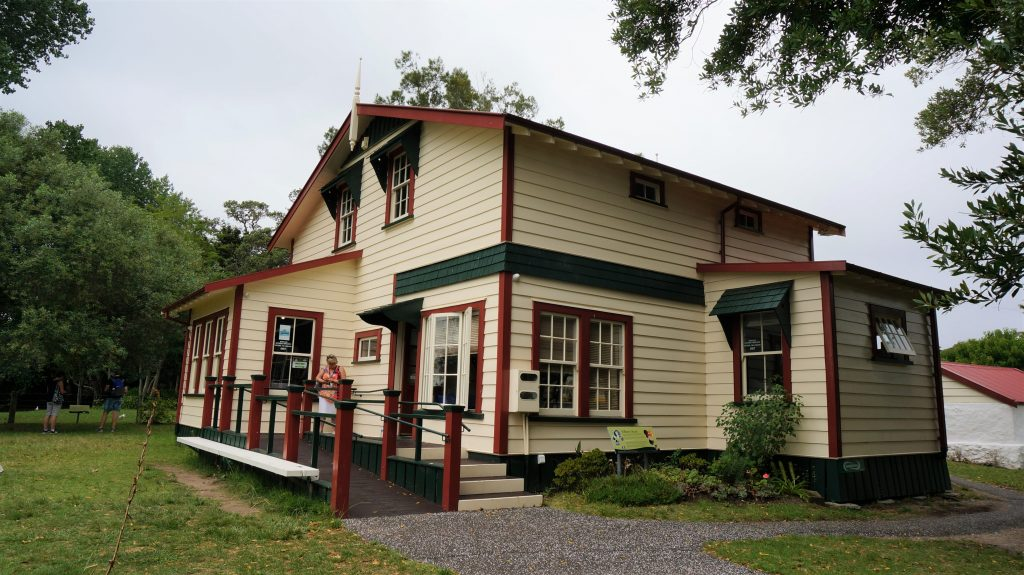 Williams House Public Library