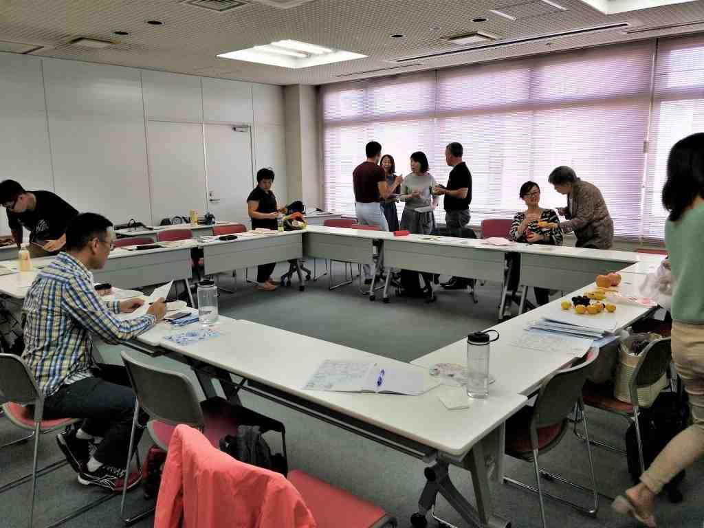 安排退休生活 - 日本 Long Stay 與遊學