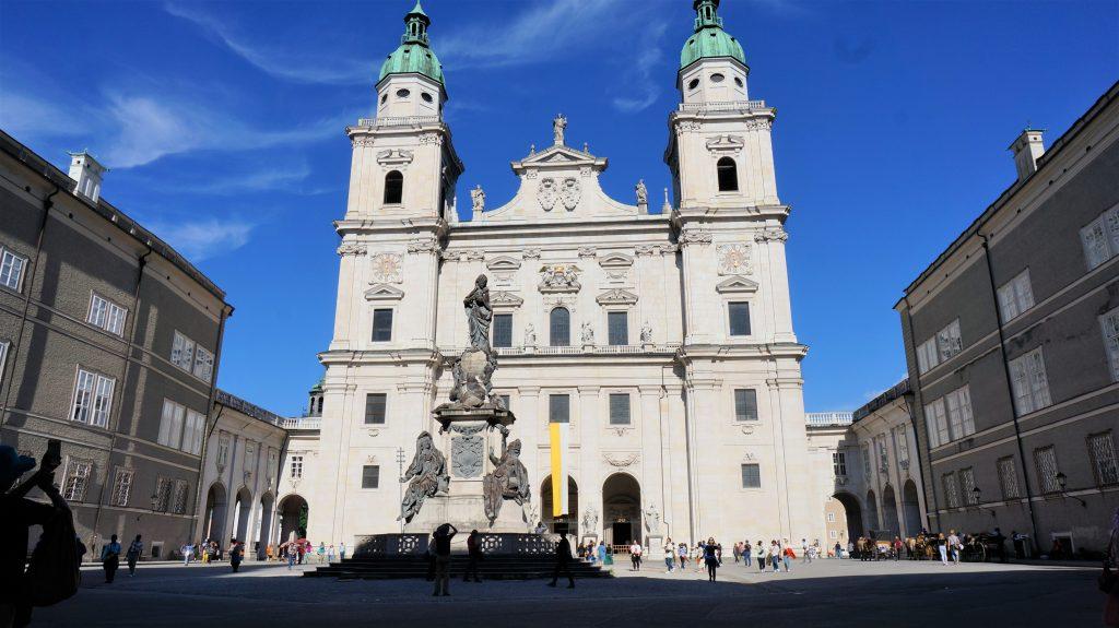 薩爾斯堡主教座堂