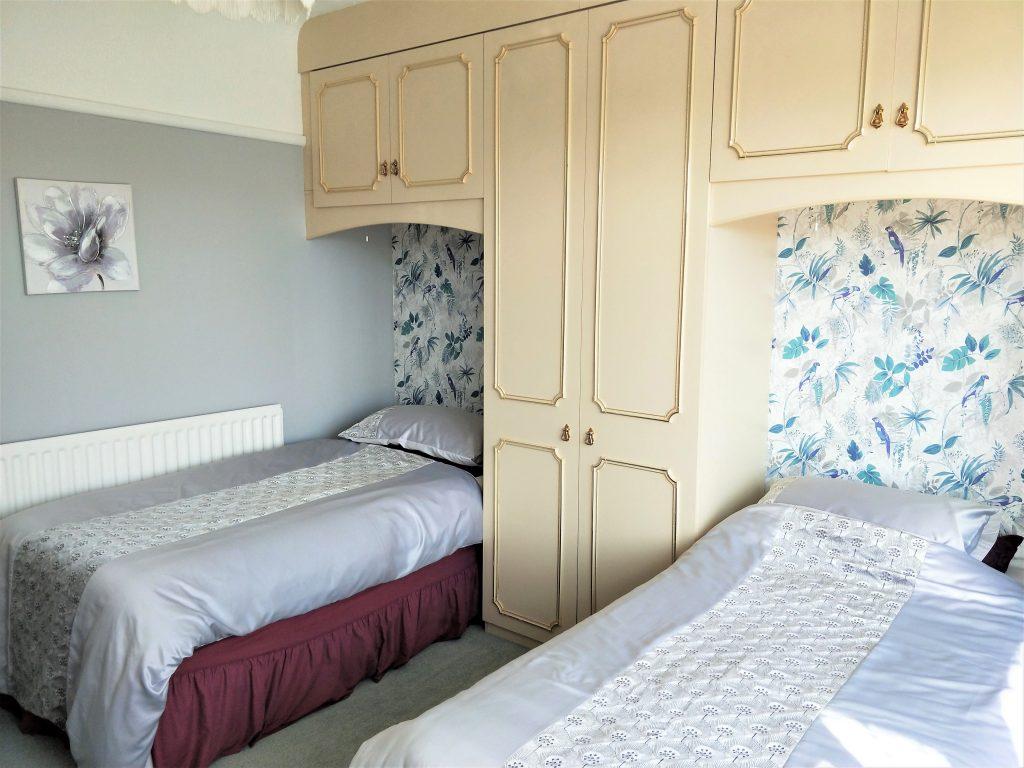 如何挑選暑假遊學團 - 如何挑選暑假遊學團 - 住宿家庭房間