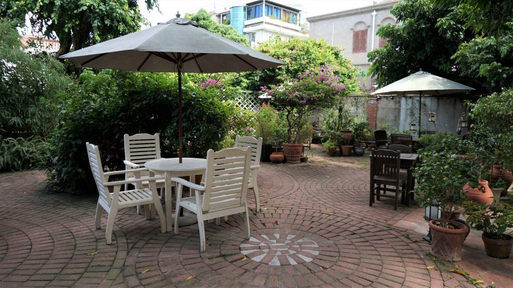 廈門自由行 - 褚家花園餐廳