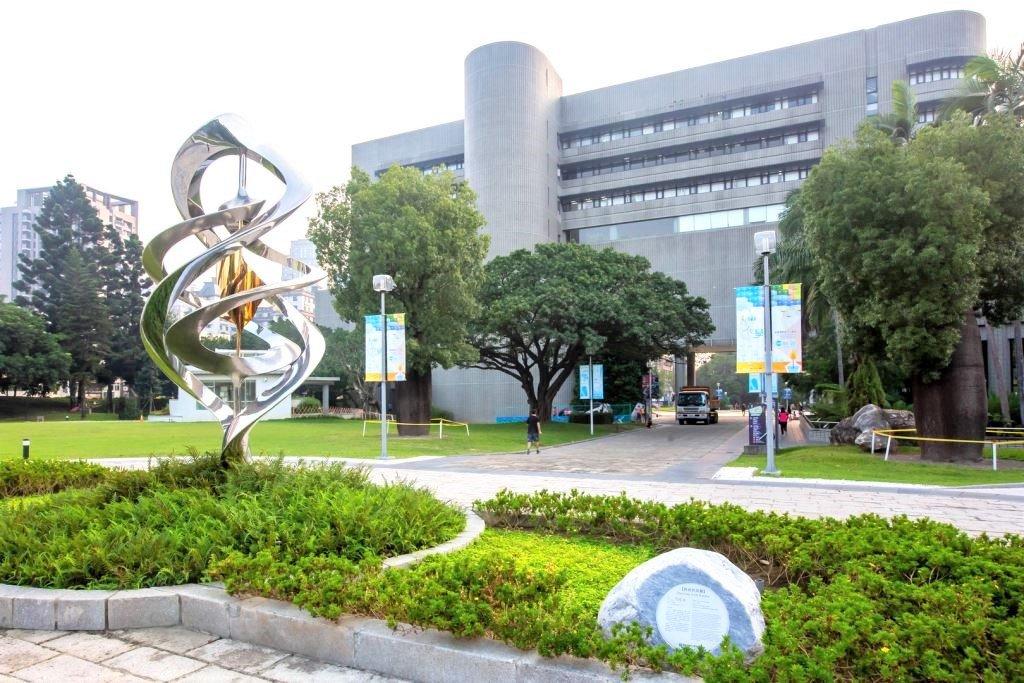 台中住宿 - 科學博物館
