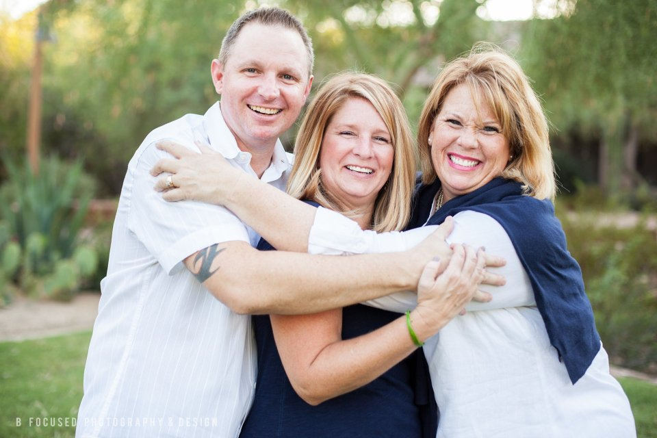 family portrait photographer | phoenix arizona