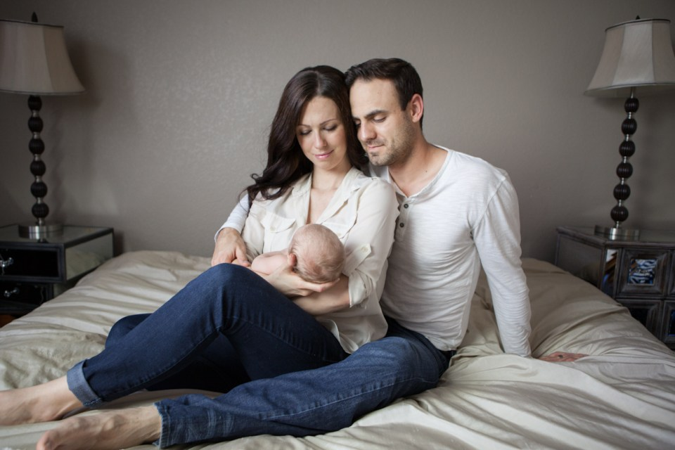 Newborn Photography   Arizona Photographer