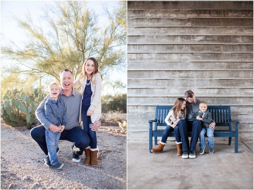 2017 Phoenix Holiday Mini Sessions | Arizona Family Portrait Photographer