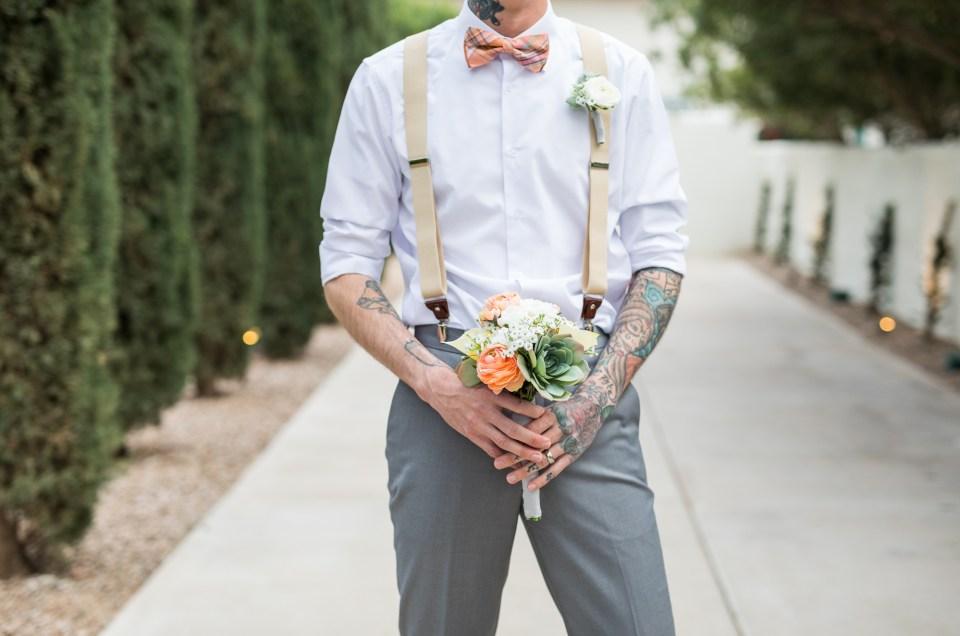 Chandler Arizona Wedding Bella Rose Estate